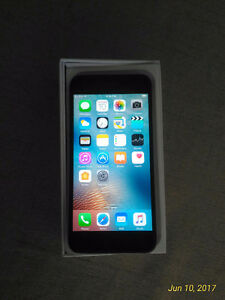 Apple iPhone 6 Telus 64GB with box and accessories-Firm offer