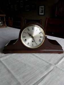 Lovely mantle clock
