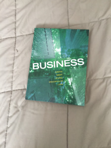 Business Eighth Canadian Edition, Griffin