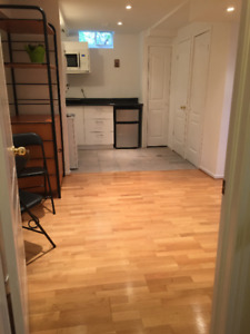 Renting 1 Bedroom Basement Apartment Near Square One Mississauga