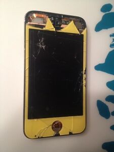 Apple iPod touch 4 -8 go