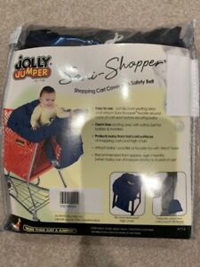 Jolly Jumper Sani-Shopper