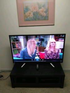 "50"" Proscan Elite LED TV in perfect condition"