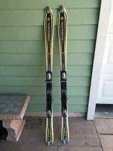 Rossignol CUT Stage 2 Downhill Skis 160 in