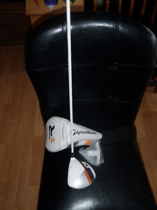 Left Handed Taylor Made R1 Driver