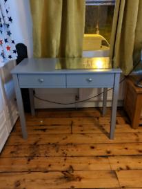 Little grey desk - kids size