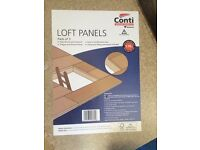 Loft Panels 3m2