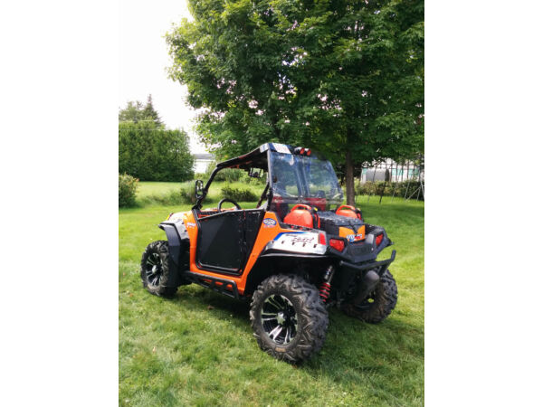 Used 2011 Polaris Ranger RZR sport