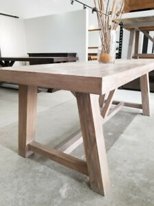 NOW OPEN - Modern Rustic Furniture Gallery