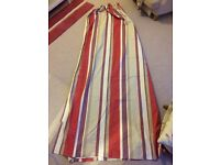 Matching Laura Ashley Curtains and Rug