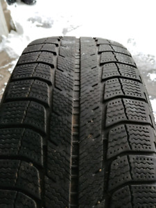 225/65/R17 winter tires