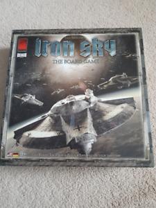 Iron Sky: The Board Game