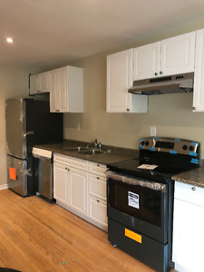 Recently renovated 2 Bedroom  Unit Available