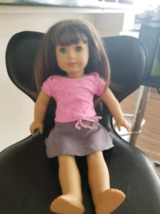 Authentic American Doll w Outfit