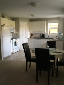 Bright, beautiful, fully furnished 2 bedroom w cable, internet