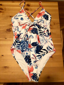 Boho Bikini and/or Floral One Piece Swimsuits