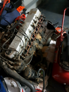 Nissan tb42 carby complete engine Wollert Whittlesea Area Preview