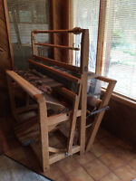 Leclerc loom for sale