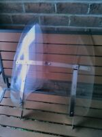HARLEY DAVIDSON  HD 2004 ROAD KING QUICK RELEASE WINDSHIELD Windsor Region Ontario Preview