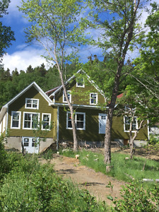 House for sale in Traytown OCEAN VIEW!
