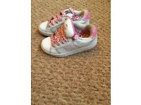 Girls Heelys for sale