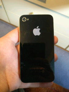 Iphone 4 for parts screen excellent