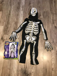 Halloween costumes- kids, various sizes