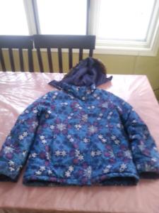 Kids size 14 (XL) Winter jacket