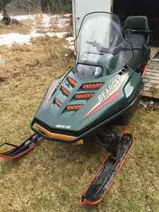 Skidoo For Sale