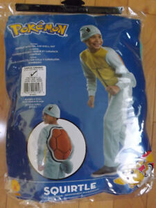 Pokemon - Squirtle Halloween Costume