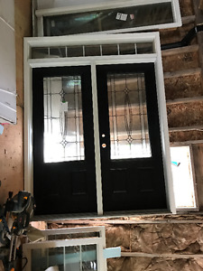 *Brand New* - Various Doors and Windows