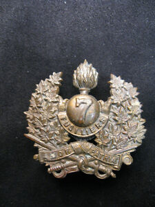 Wanted: World War 1 Cap Badges, Medals ~ Wanted ~ London Ontario image 4