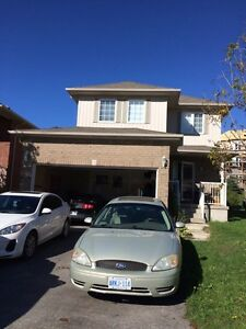Orillia - West Ridge House For Rent