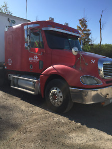 Freightliner Columbia for sale, Excellent condition