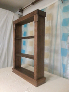 Perfectly Imperfect Custom Rustic Woodwork and Carpentry