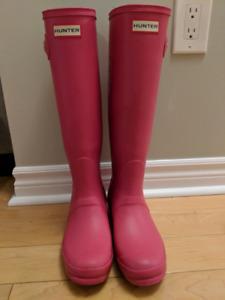 Women' Hunter Boots