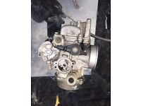 Gilera runner vx 125 carburetter