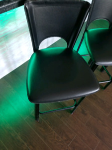 Bar /Kichen Island Chairs
