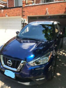 2018 NISSAN KICKS FOR SALE BY OWNER