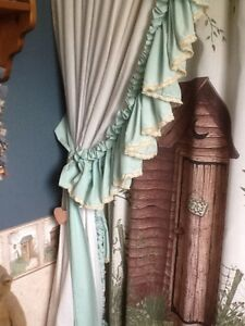 Bathroom Curtain's and Valances Kitchener / Waterloo Kitchener Area image 5