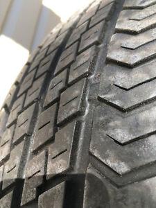 P195/70R14 90S All season tires