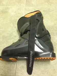 Rossignol SoftLight ThermoFit Tongue Technology 27.5 ski boots