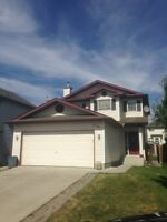 Beautiful two story freshly painted home available Mar 1