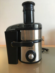 Juice extractor. Never used!