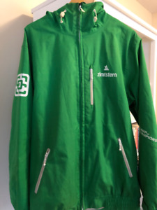 * MINT * Snowboard Jacket