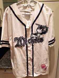 """ Mickey Mouse"" Disneyland Baseball Jersey  - *PICK UP ONLY *"
