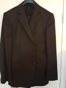 BRAND NEW CANALI MEN'S SUIT