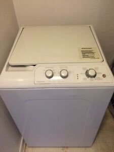 Kenmore Heavy Duty Portable washer