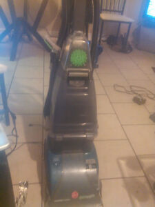 Hoover Spin Scrub 50