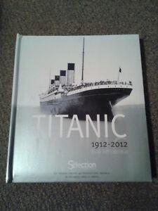 TITANIC 1912-2012